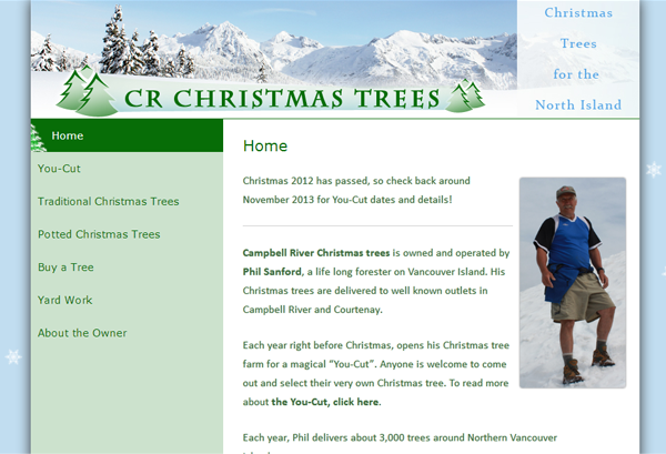 Cut Your Own Christmas Tree Long Island.Campbell River Christmas Trees Christmas Trees For The
